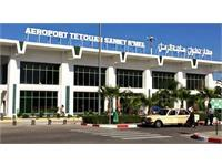 Tetouan aéroport - meet & greet