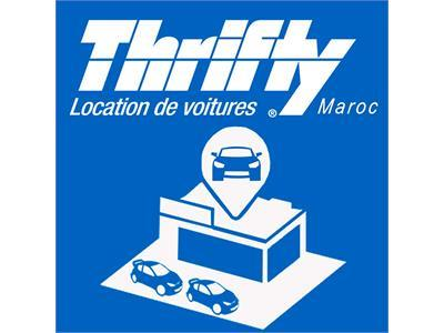 location voiture fes pas cher agence thrifty maroc. Black Bedroom Furniture Sets. Home Design Ideas